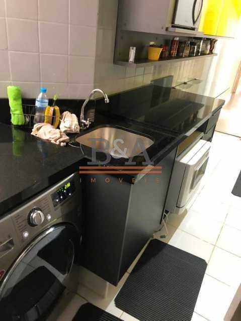 16 - Apartamento 2 quartos à venda Ipanema, Rio de Janeiro - R$ 1.750.000 - COAP20443 - 17