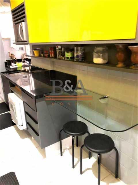17 - Apartamento 2 quartos à venda Ipanema, Rio de Janeiro - R$ 1.750.000 - COAP20443 - 18