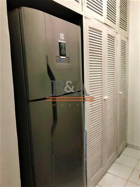 18 - Apartamento 2 quartos à venda Ipanema, Rio de Janeiro - R$ 1.750.000 - COAP20443 - 19