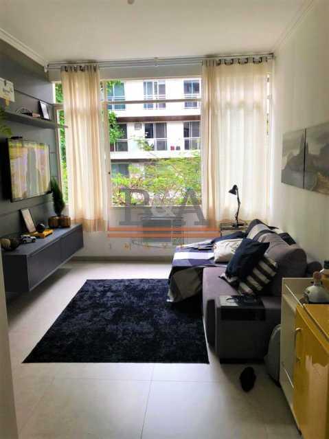 2 - Apartamento 2 quartos à venda Ipanema, Rio de Janeiro - R$ 1.750.000 - COAP20443 - 21