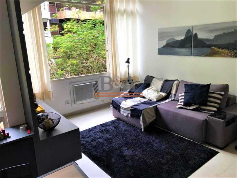3 - Apartamento 2 quartos à venda Ipanema, Rio de Janeiro - R$ 1.750.000 - COAP20443 - 22