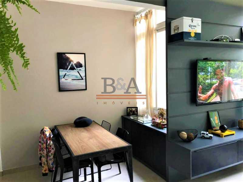 6 - Apartamento 2 quartos à venda Ipanema, Rio de Janeiro - R$ 1.750.000 - COAP20443 - 25