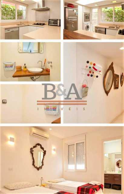 2 - Apartamento 2 quartos à venda Leblon, Rio de Janeiro - R$ 1.585.000 - COAP20444 - 3