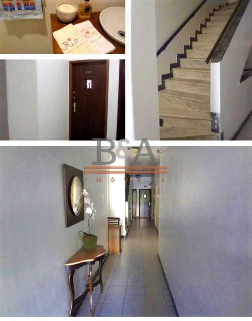 5 - Apartamento 2 quartos à venda Leblon, Rio de Janeiro - R$ 1.585.000 - COAP20444 - 6