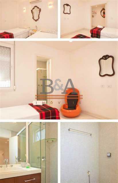 3 - Copia 2 - Apartamento 2 quartos à venda Leblon, Rio de Janeiro - R$ 1.585.000 - COAP20444 - 9