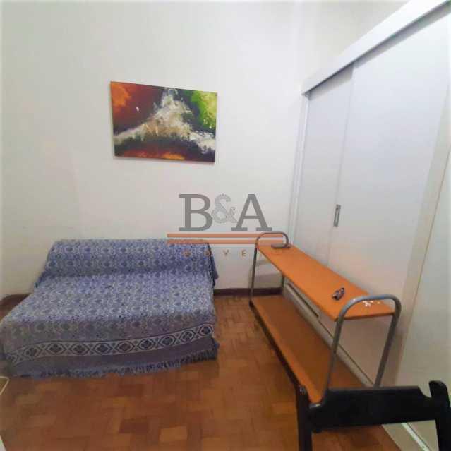 1 - Apartamento 1 quarto à venda Leblon, Rio de Janeiro - R$ 660.000 - COAP10333 - 1