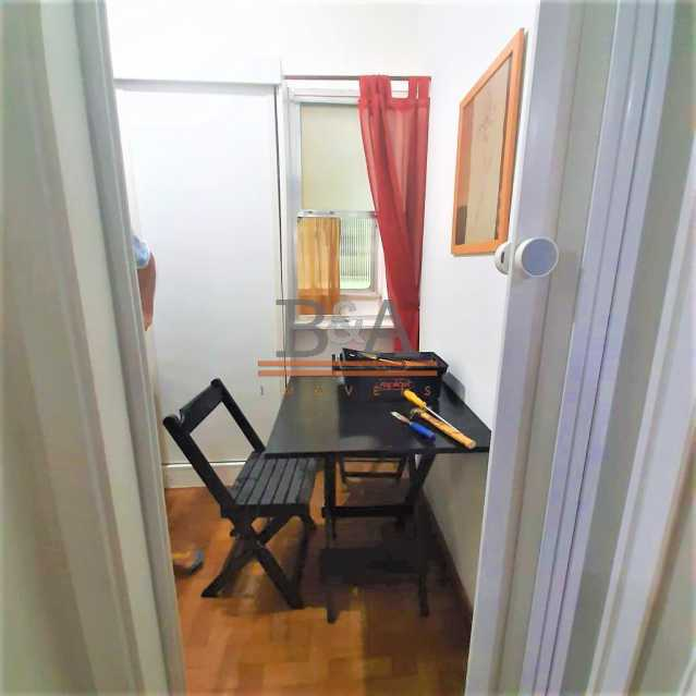 3 - Apartamento 1 quarto à venda Leblon, Rio de Janeiro - R$ 660.000 - COAP10333 - 4