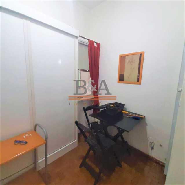4 - Apartamento 1 quarto à venda Leblon, Rio de Janeiro - R$ 660.000 - COAP10333 - 5