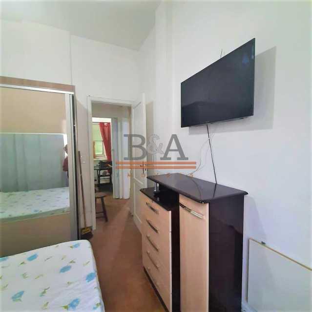 7 - Apartamento 1 quarto à venda Leblon, Rio de Janeiro - R$ 660.000 - COAP10333 - 8
