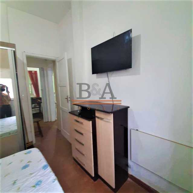 9 - Apartamento 1 quarto à venda Leblon, Rio de Janeiro - R$ 660.000 - COAP10333 - 10