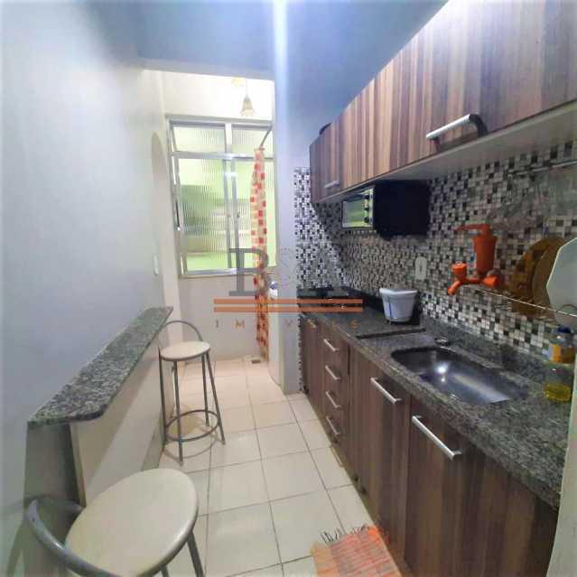 12 - Apartamento 1 quarto à venda Leblon, Rio de Janeiro - R$ 660.000 - COAP10333 - 13