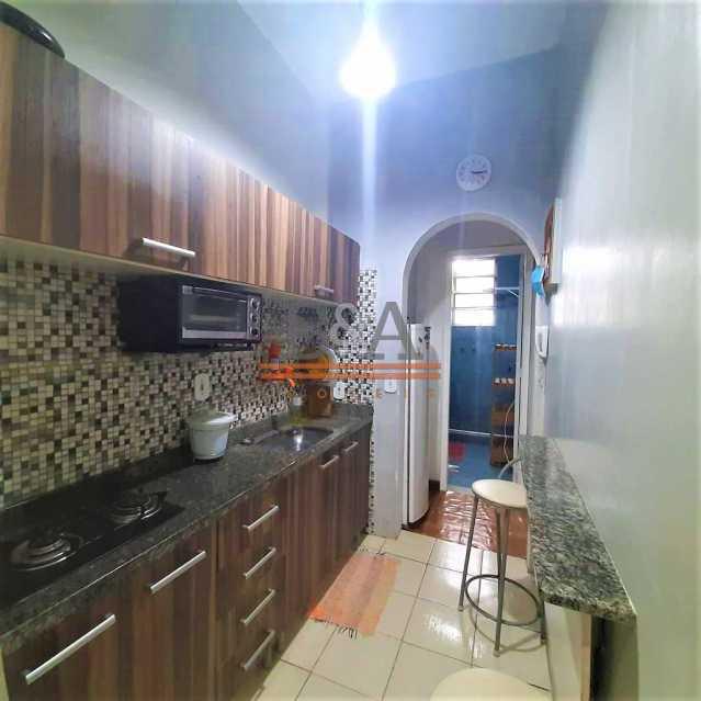 13 - Apartamento 1 quarto à venda Leblon, Rio de Janeiro - R$ 660.000 - COAP10333 - 14