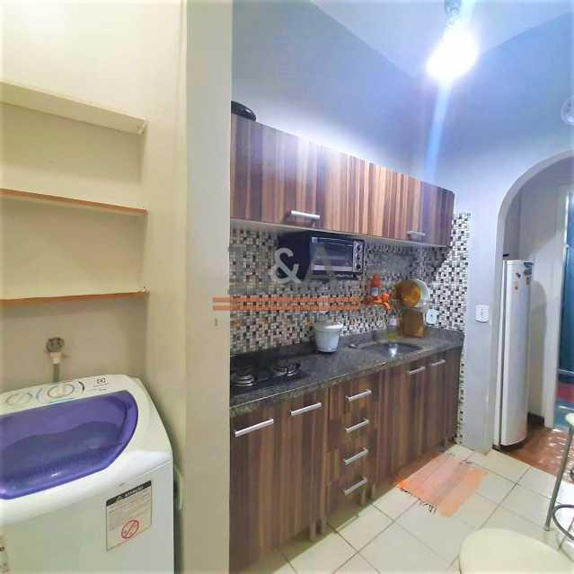14 - Apartamento 1 quarto à venda Leblon, Rio de Janeiro - R$ 660.000 - COAP10333 - 15