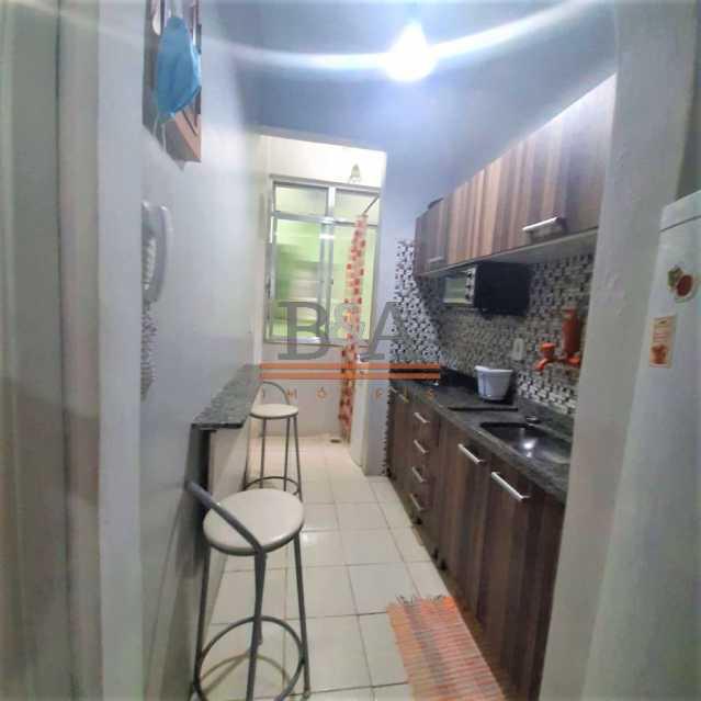 15 - Apartamento 1 quarto à venda Leblon, Rio de Janeiro - R$ 660.000 - COAP10333 - 16