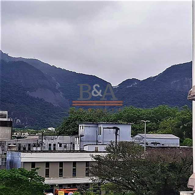 18 - Apartamento 1 quarto à venda Leblon, Rio de Janeiro - R$ 660.000 - COAP10333 - 19