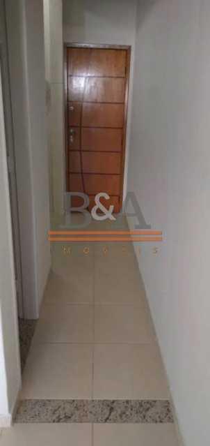 1 - Kitnet/Conjugado 30m² para alugar Copacabana, Rio de Janeiro - R$ 900 - COKI10102 - 1