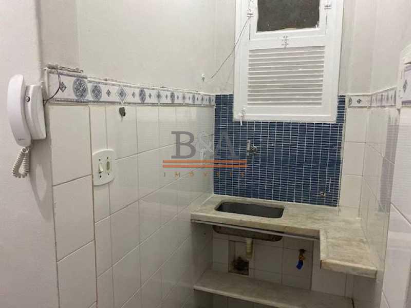 14 - Kitnet/Conjugado 30m² para alugar Copacabana, Rio de Janeiro - R$ 900 - COKI10102 - 13