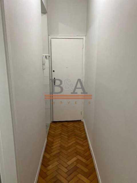 17 - Kitnet/Conjugado 30m² para alugar Copacabana, Rio de Janeiro - R$ 900 - COKI10102 - 16