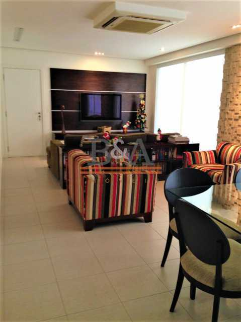 2 - Apartamento 4 quartos à venda Botafogo, Rio de Janeiro - R$ 4.000.000 - COAP40126 - 3