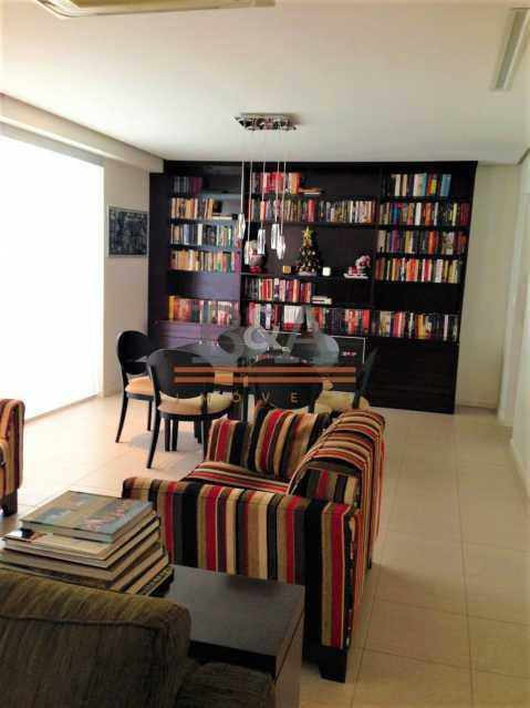 3 - Apartamento 4 quartos à venda Botafogo, Rio de Janeiro - R$ 4.000.000 - COAP40126 - 4