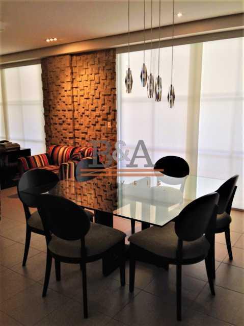 4 - Apartamento 4 quartos à venda Botafogo, Rio de Janeiro - R$ 4.000.000 - COAP40126 - 5