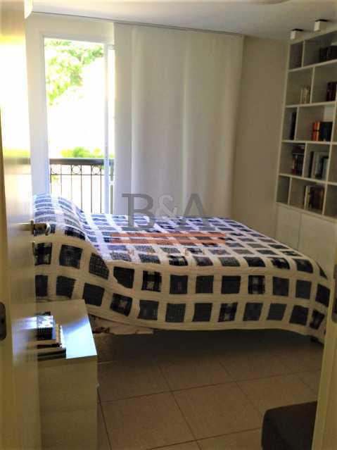7 - Apartamento 4 quartos à venda Botafogo, Rio de Janeiro - R$ 4.000.000 - COAP40126 - 8