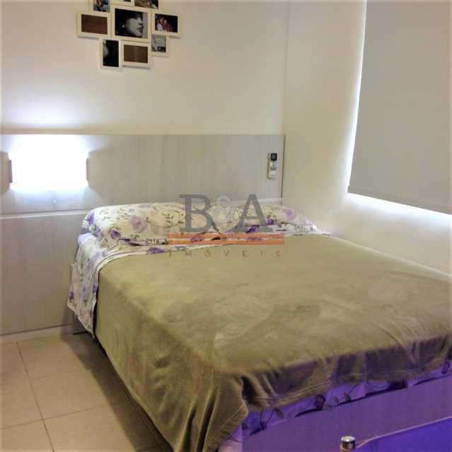 8 - Apartamento 4 quartos à venda Botafogo, Rio de Janeiro - R$ 4.000.000 - COAP40126 - 11