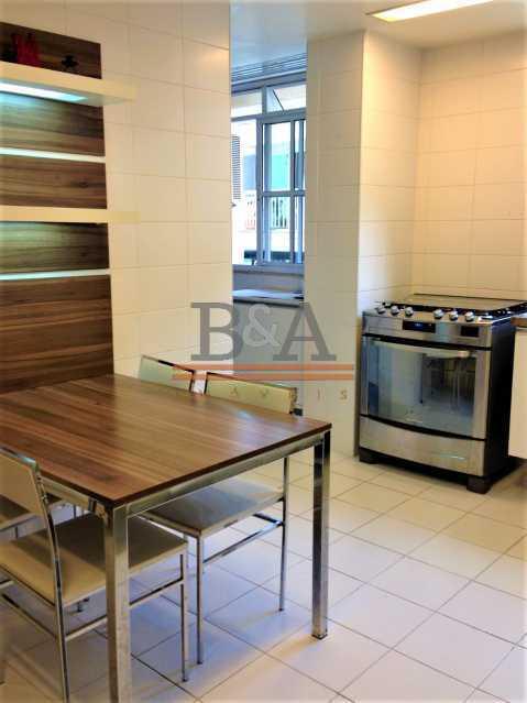 15 - Apartamento 4 quartos à venda Botafogo, Rio de Janeiro - R$ 4.000.000 - COAP40126 - 18
