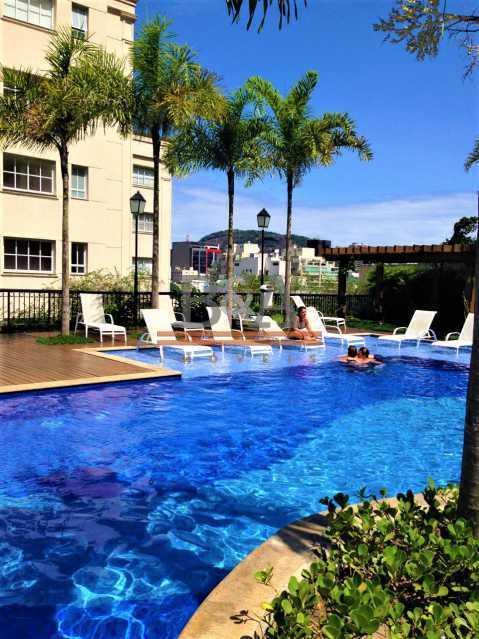 18 - Apartamento 4 quartos à venda Botafogo, Rio de Janeiro - R$ 4.000.000 - COAP40126 - 21