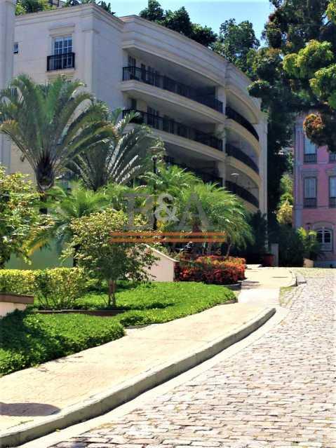 24 - Apartamento 4 quartos à venda Botafogo, Rio de Janeiro - R$ 4.000.000 - COAP40126 - 27
