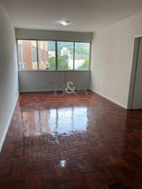 IMG-8848 - Apartamento 2 quartos para alugar Tijuca, Rio de Janeiro - R$ 1.300 - COAP20447 - 1