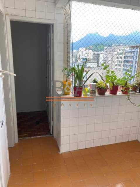 IMG-8855 - Apartamento 2 quartos para alugar Tijuca, Rio de Janeiro - R$ 1.300 - COAP20447 - 9