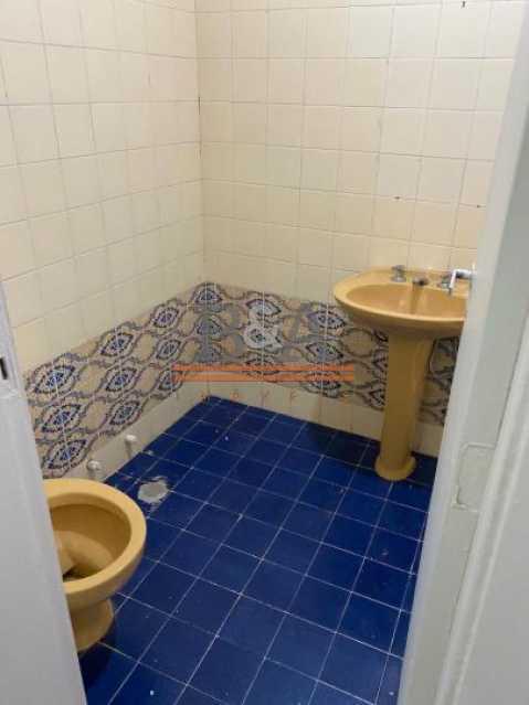 IMG-8857 - Apartamento 2 quartos para alugar Tijuca, Rio de Janeiro - R$ 1.300 - COAP20447 - 11