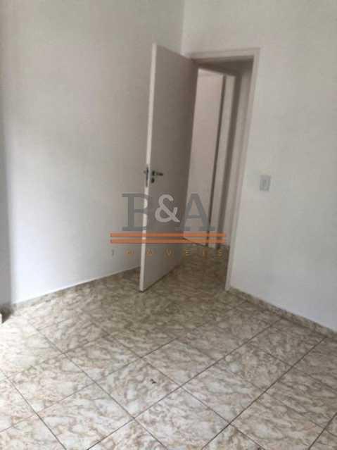 IMG-8983 - Apartamento 2 quartos para alugar Laranjeiras, Rio de Janeiro - R$ 1.650 - COAP20449 - 3
