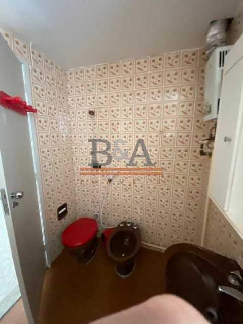 IMG-8984 - Apartamento 2 quartos para alugar Laranjeiras, Rio de Janeiro - R$ 1.650 - COAP20449 - 4