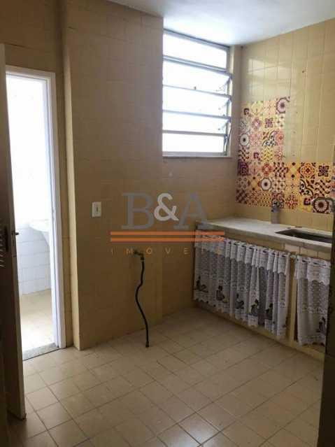 IMG-8985 - Apartamento 2 quartos para alugar Laranjeiras, Rio de Janeiro - R$ 1.650 - COAP20449 - 5