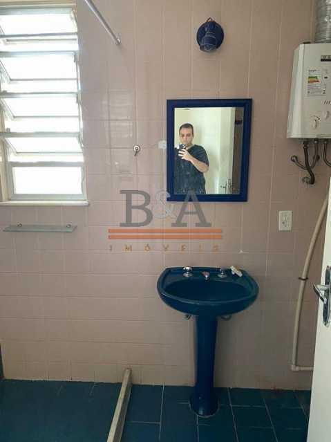 IMG-8986 - Apartamento 2 quartos para alugar Laranjeiras, Rio de Janeiro - R$ 1.650 - COAP20449 - 6