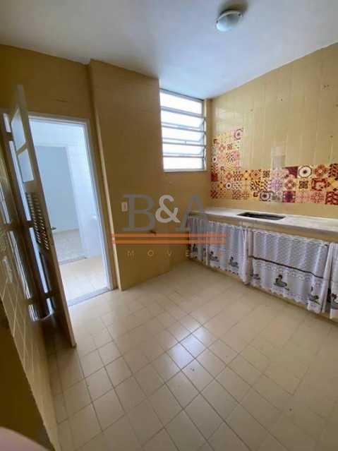 IMG-8988 - Apartamento 2 quartos para alugar Laranjeiras, Rio de Janeiro - R$ 1.650 - COAP20449 - 8