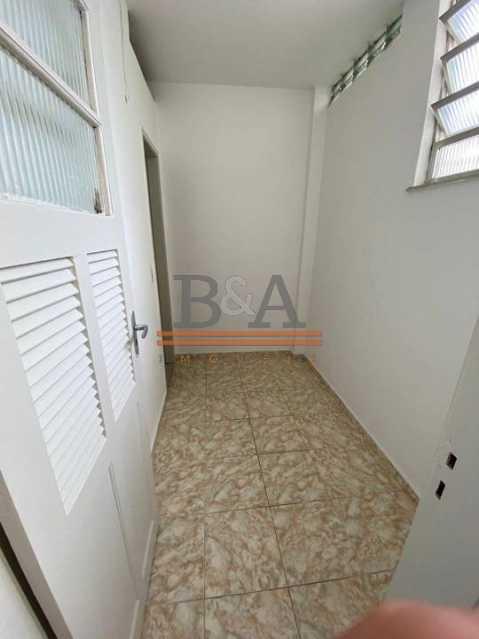 IMG-8993 - Apartamento 2 quartos para alugar Laranjeiras, Rio de Janeiro - R$ 1.650 - COAP20449 - 12