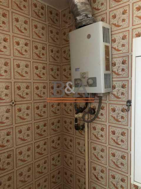 IMG-8997 - Apartamento 2 quartos para alugar Laranjeiras, Rio de Janeiro - R$ 1.650 - COAP20449 - 15