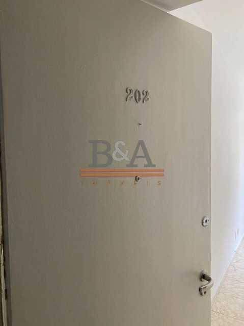 IMG-9005 - Apartamento 2 quartos para alugar Laranjeiras, Rio de Janeiro - R$ 1.650 - COAP20449 - 22