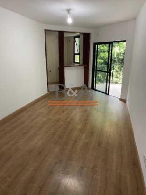 IMG-9017 - Apartamento 1 quarto para venda e aluguel Copacabana, Rio de Janeiro - R$ 500.000 - COAP10334 - 1