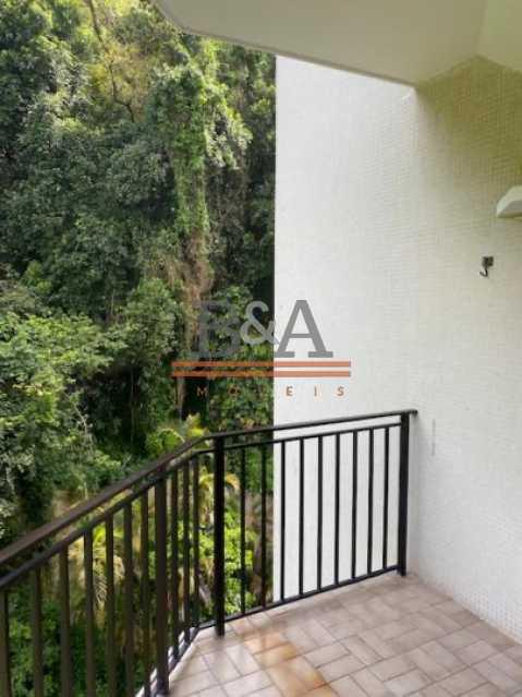 IMG-9019 - Apartamento 1 quarto para venda e aluguel Copacabana, Rio de Janeiro - R$ 500.000 - COAP10334 - 4