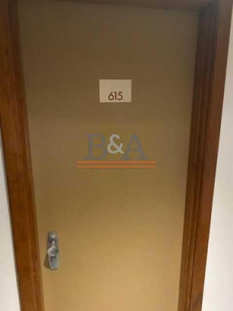 IMG-9032 - Apartamento 1 quarto para venda e aluguel Copacabana, Rio de Janeiro - R$ 500.000 - COAP10334 - 17