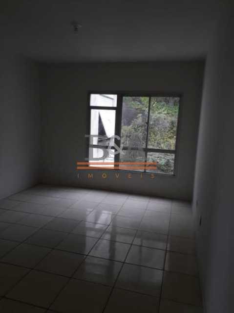 IMG-9062 - Apartamento 2 quartos para alugar Tijuca, Rio de Janeiro - R$ 1.000 - COAP20454 - 5