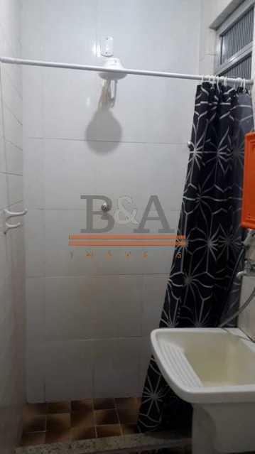 IMG-9068 - Kitnet/Conjugado 30m² à venda Botafogo, Rio de Janeiro - R$ 325.000 - COKI00159 - 3