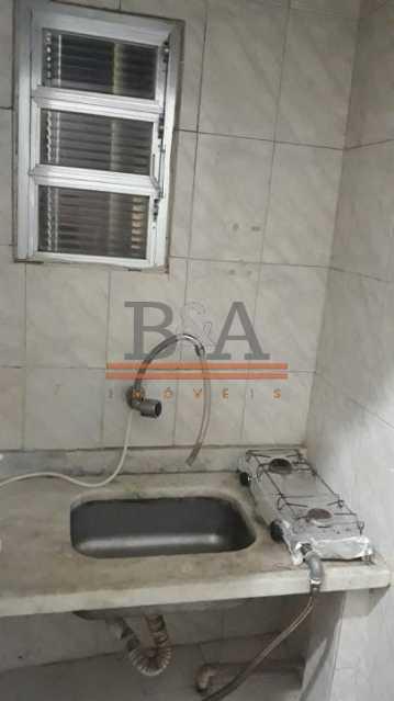 IMG-9074 - Kitnet/Conjugado 30m² à venda Botafogo, Rio de Janeiro - R$ 325.000 - COKI00159 - 7