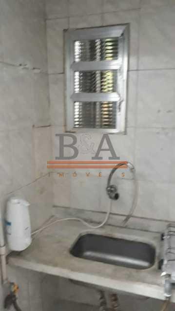 IMG-9075 - Kitnet/Conjugado 30m² à venda Botafogo, Rio de Janeiro - R$ 325.000 - COKI00159 - 8