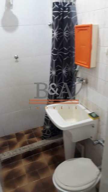 IMG-9077 - Kitnet/Conjugado 30m² à venda Botafogo, Rio de Janeiro - R$ 325.000 - COKI00159 - 10