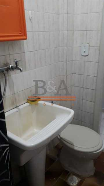 IMG-9079 - Kitnet/Conjugado 30m² à venda Botafogo, Rio de Janeiro - R$ 325.000 - COKI00159 - 11